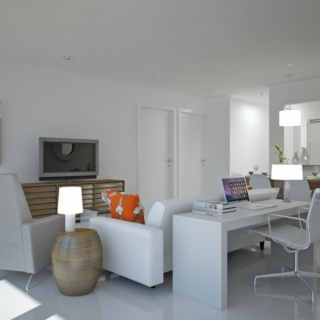 Family Room Miami
