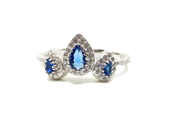 טבעת בצורת כתר