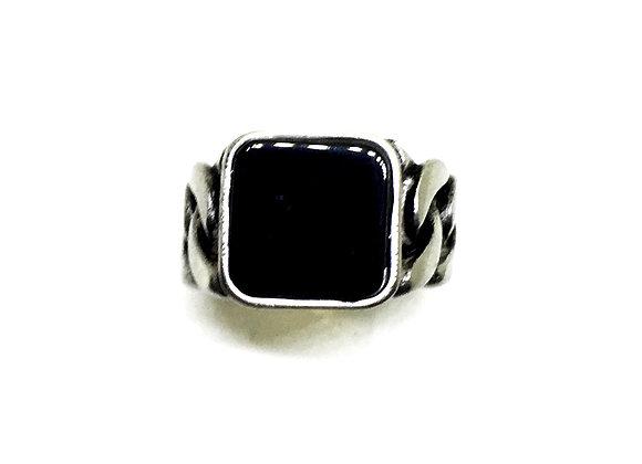 טבעת בייקר לגבר