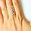 טבעת תחרה אנגלית