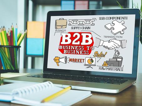 נוסחה חדשה של שיווק תוכן מביאה תוצאות בהשגת לקוחות B2B