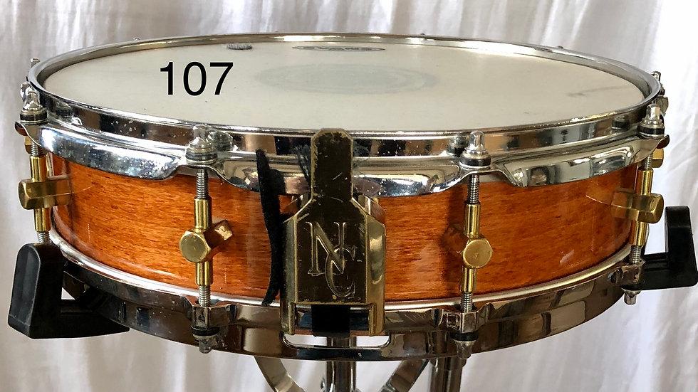 3-1/4x14 SS Maple