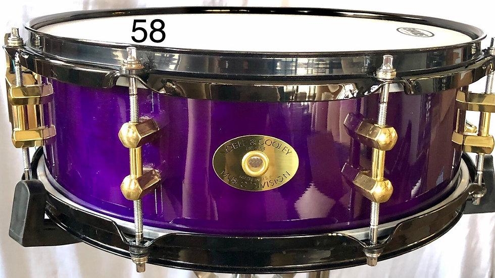 4x14 Purple SS Classic