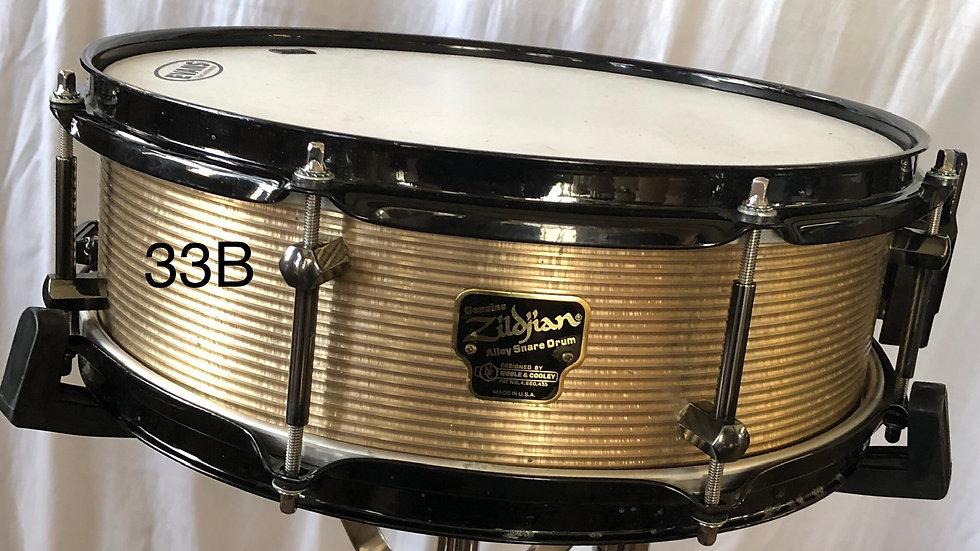 4x14 Brass Alloy Classic