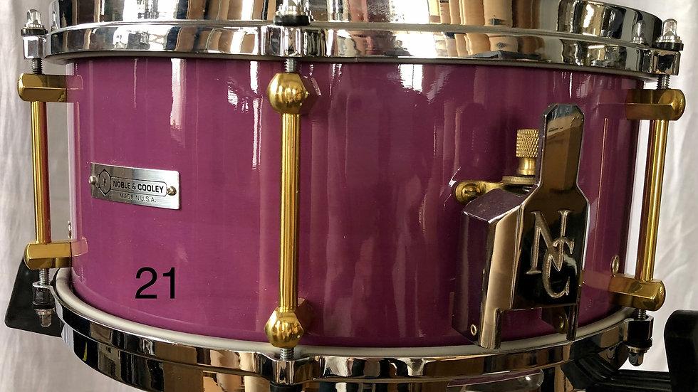 5-3/4x14 Purple Horizon