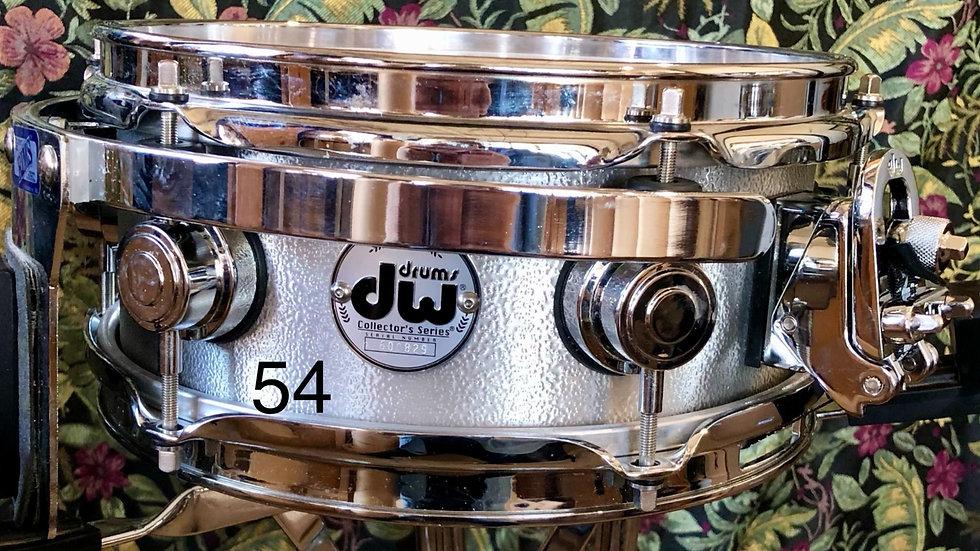 3-3/4x10 Aluminum DW
