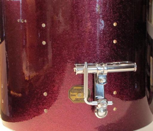 Bass drum