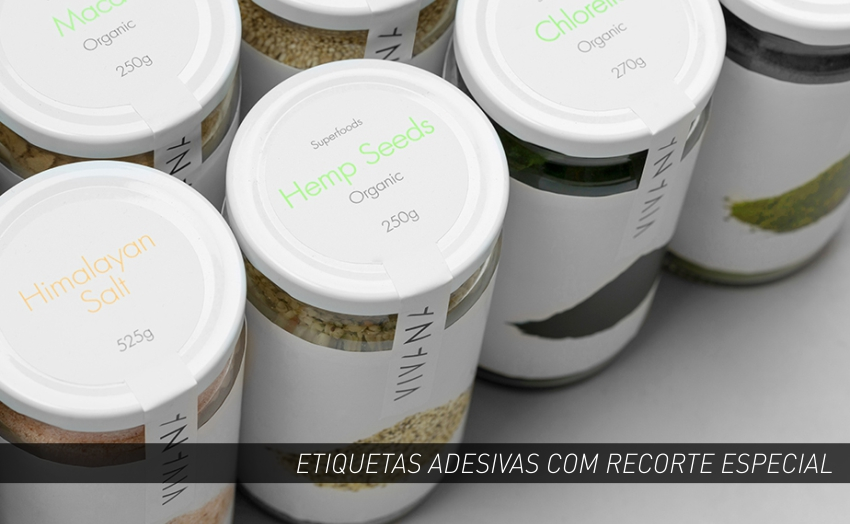 ATIQUETAS COM RECORTE ESPECIAL