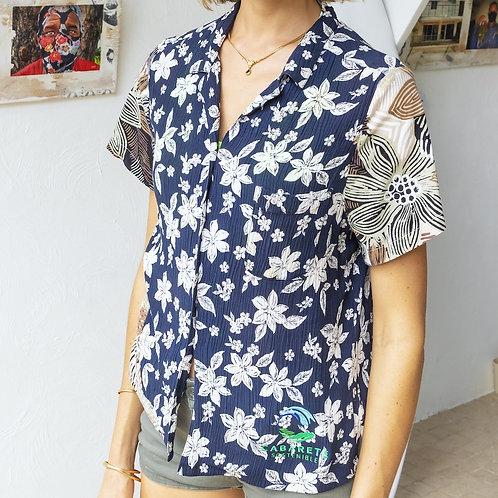 Unisex Shirt - Small - Moda Sostenible