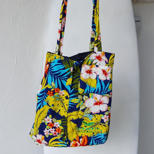 Upcycled bag - Moda Sostenible