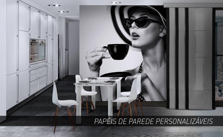 PAPÉIS DE PAREDE | ESPAÇO GOURMET