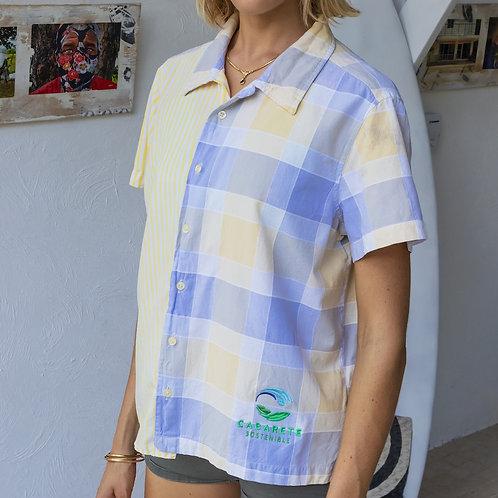 Unisex Shirt - Large - Moda Sostenible