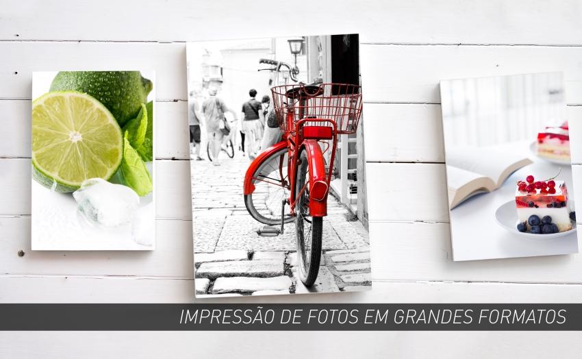 IMPRESSÃO DE FOTOS GRANDES FORMATOS
