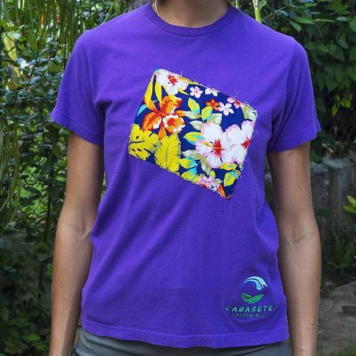 Unisex T-shirt - Large - Moda Sostenible