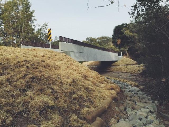 Guidotti Bridge