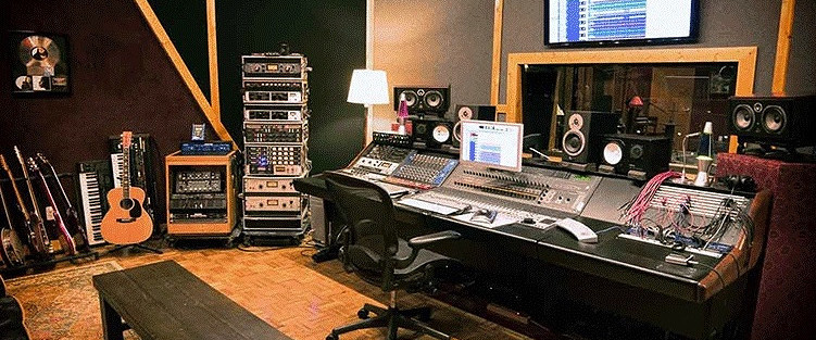 Control Room R