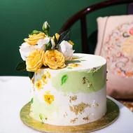 💚💛💚💛💚_-_-_#sgcakes #sgcake #sgbakes