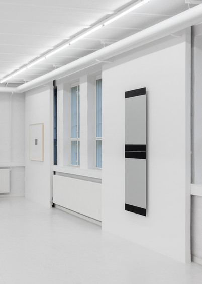 Definition Of Space I Focused Light, 201