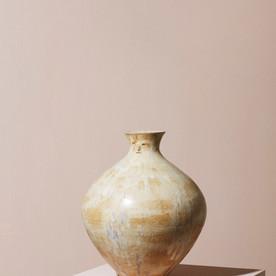 Glazed stoneware