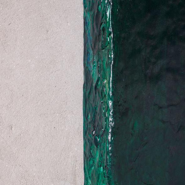 Lagoas II (detail)