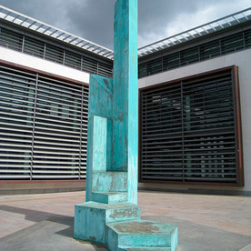 High Five (Pentagonal Monument)