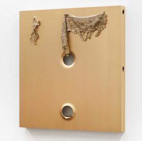 Untitled (Bronze)