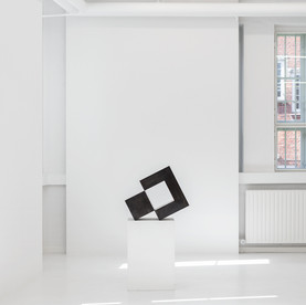 ISOLATED CUBE