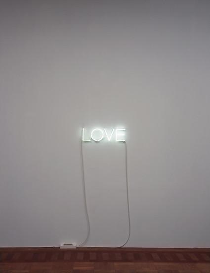 Work no. 374 - LOVE