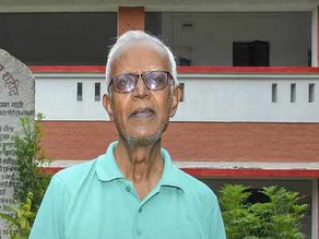 Stan Swamy: A Death of Freedom But Not The Voice