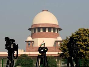 4 lakh ex gratia will drain India altogether, government says SC