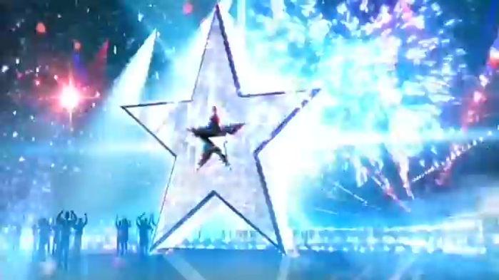 Ronan Parke debute - Britan's Got Talent