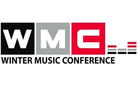 WMC -Winter Music Conference