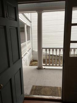 72 A porch