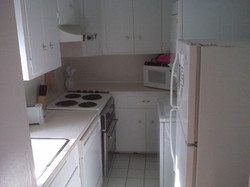 42 B Wentworth kitchen