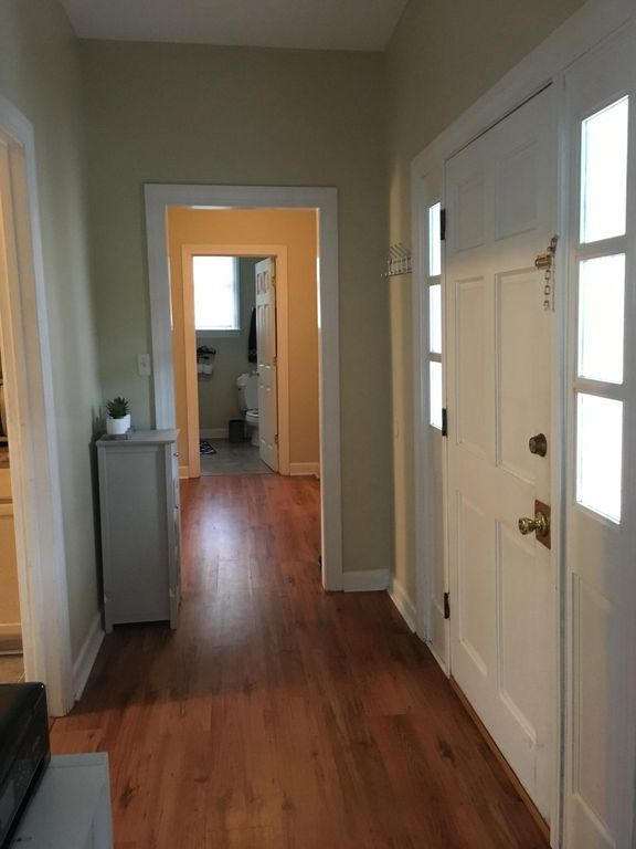 72A Hallway