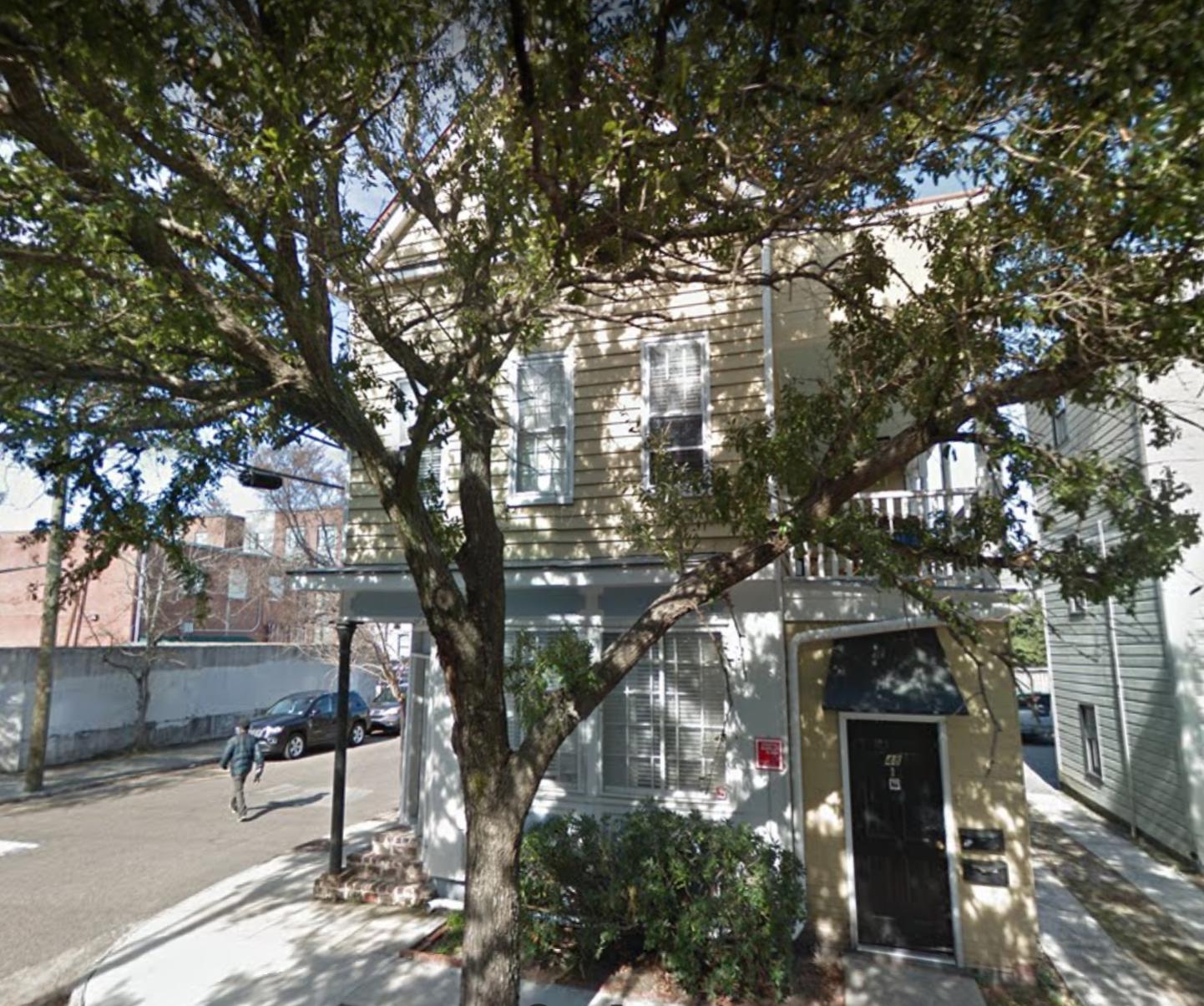 48 Mary Street