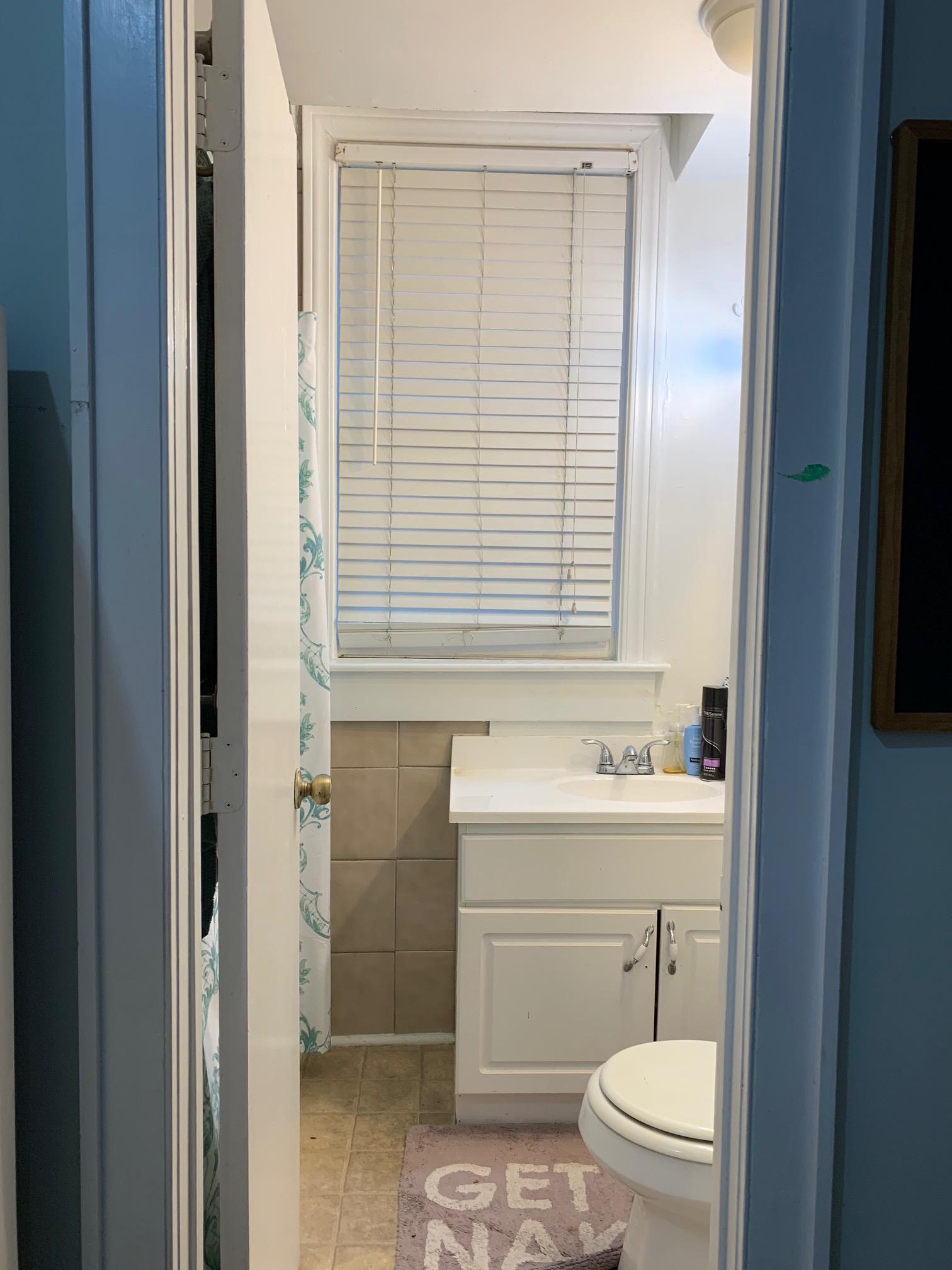 163.5 A Coming Street  bathroom