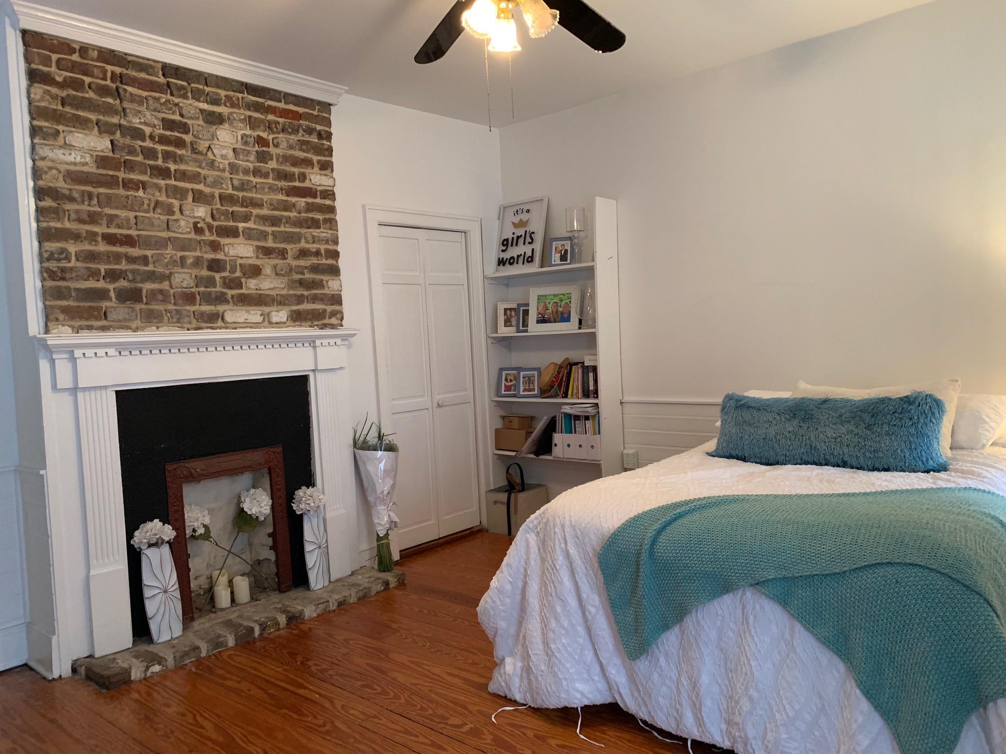 163.5 A Coming Street  bedroom 2