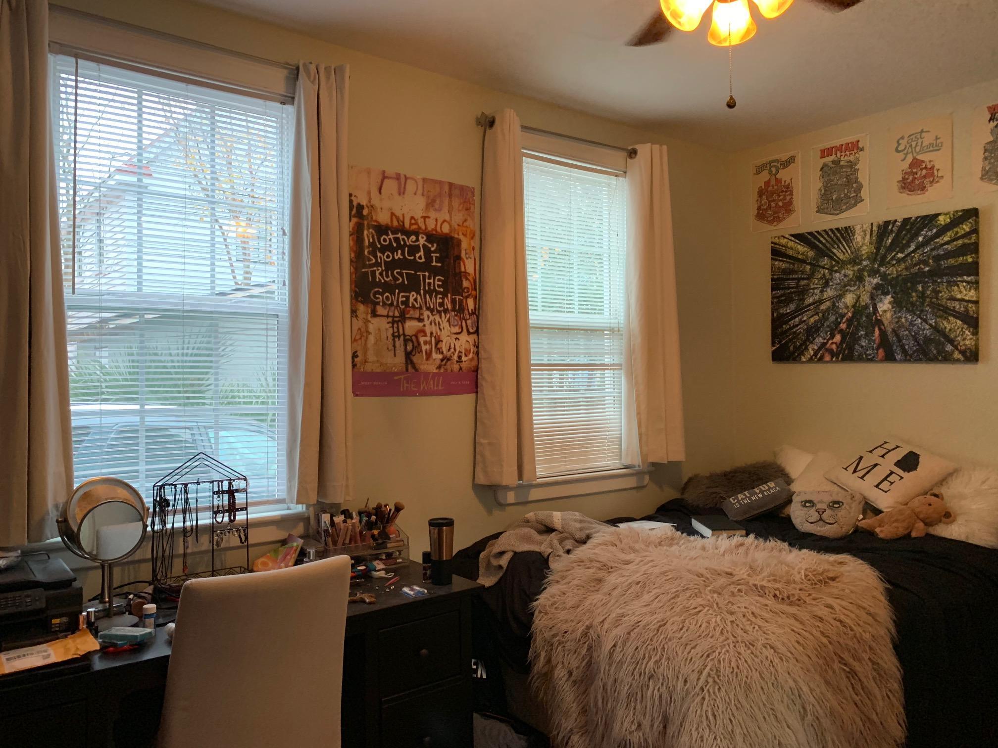 163.5 A Coming Street  bedroom 1