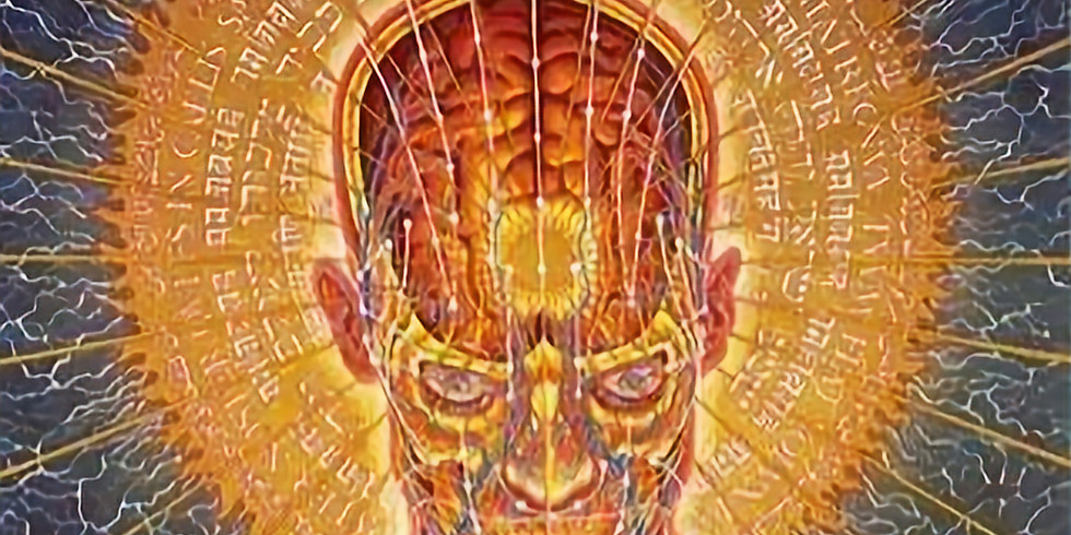 2 Day (Oct 23 + 24) In-Person Energy Healing Workshop: An Introduction to Energy Medicine - 9am to 5pm each day