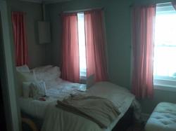 42 B Wentworth bedroom