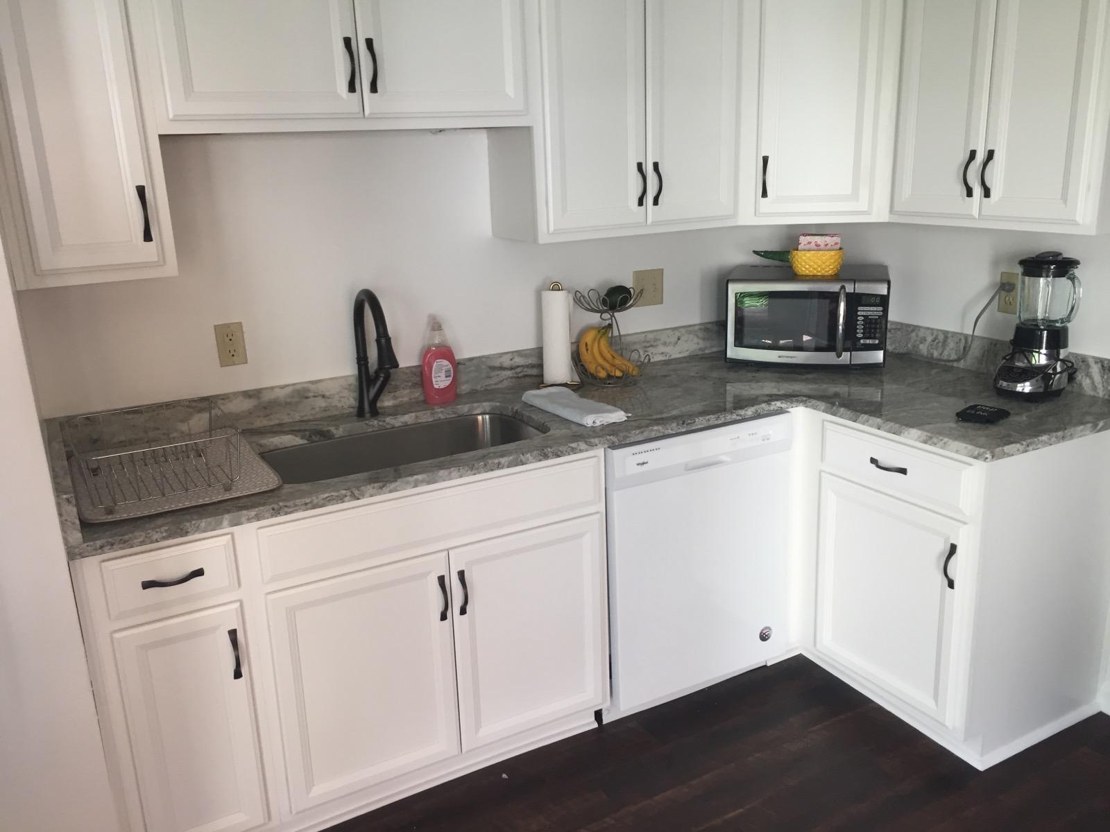 8 Duncan new kitchen