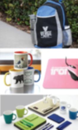 Custom Promotional Items Catalog