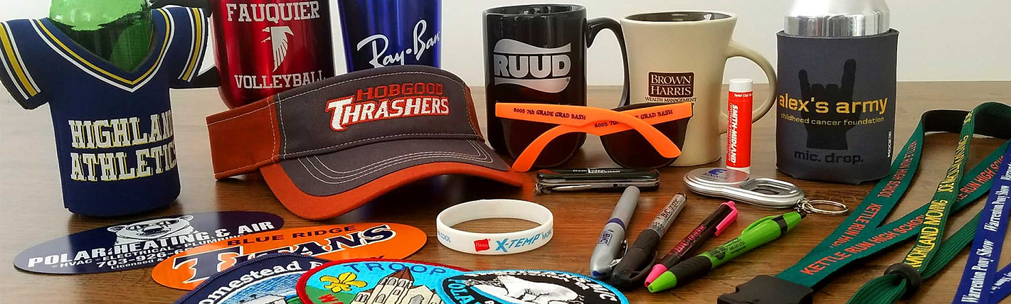 Promotional Products banne