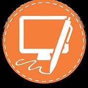 Custom Graphic Design icon