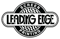 Leading Edge Screen Printing logo