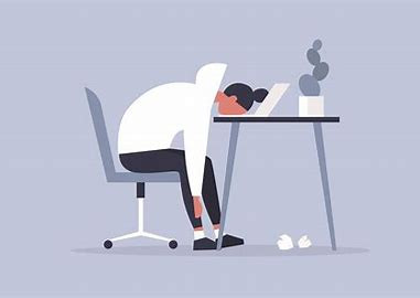 Virtual Burnout: Combatting Fatigue with Structure