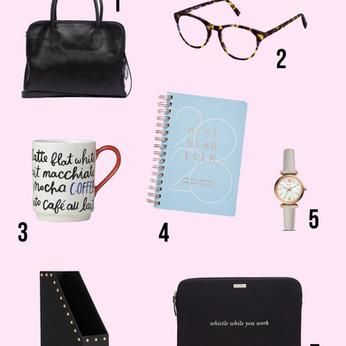 Girl Boss Gift Guide