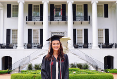 Katherine UA Class of 2018