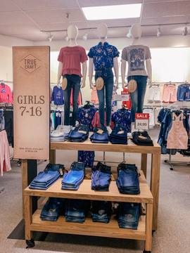 True Craft Girls July 2019